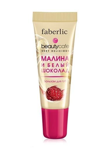 Faberlic Lip Balm Renksiz